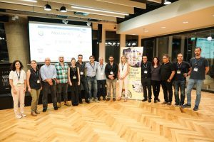 Participants in the Acceleration Program at the Technion