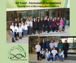 EIT FOOD Formulation Innovation